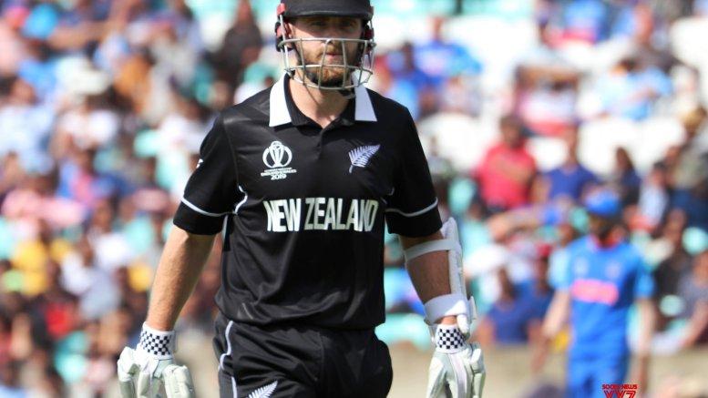 Kiwi bowlers take flight as Lanka fold up for 136