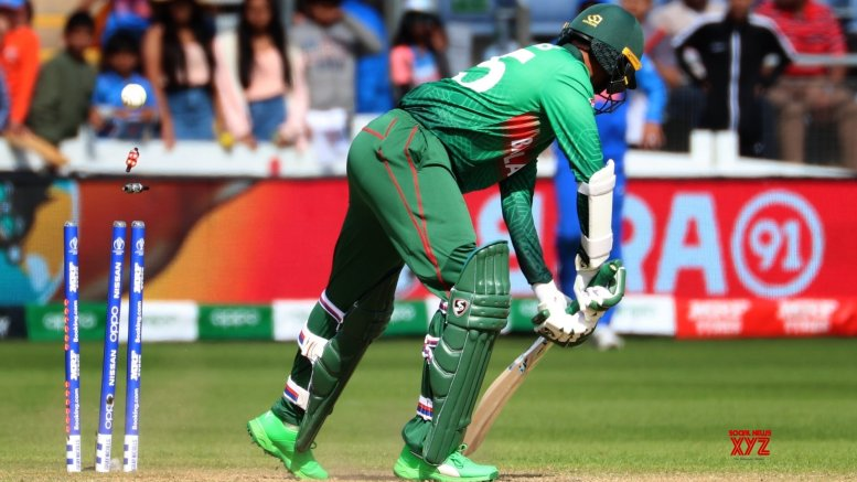 Prepared to handle any situation after working so hard: Shakib