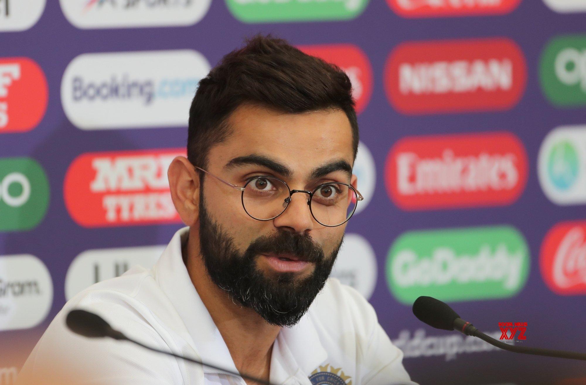 Dhawan motivated, want to keep him back: Kohli
