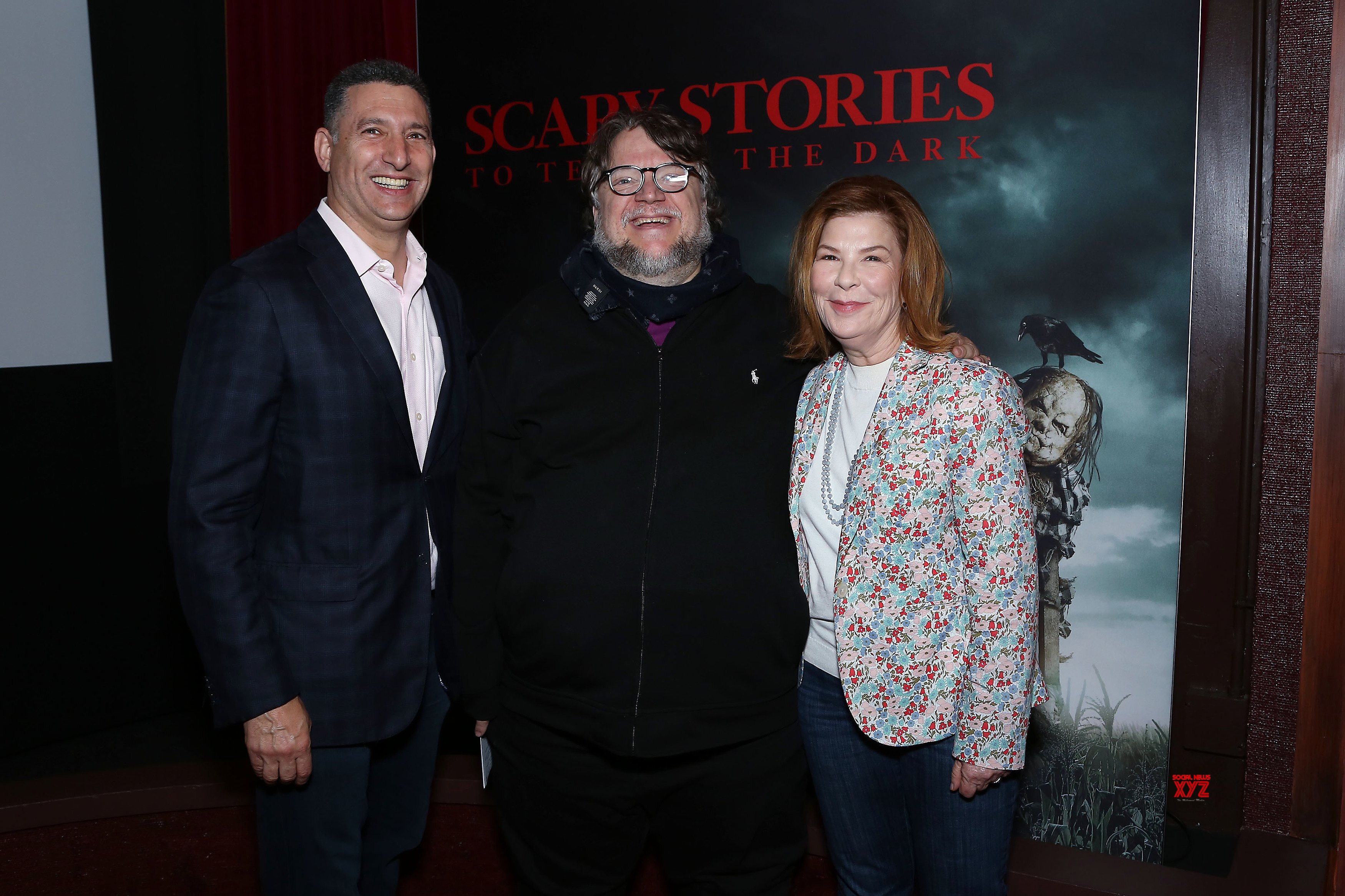 Scary Stories To Tell In The Dark Movie New York Press