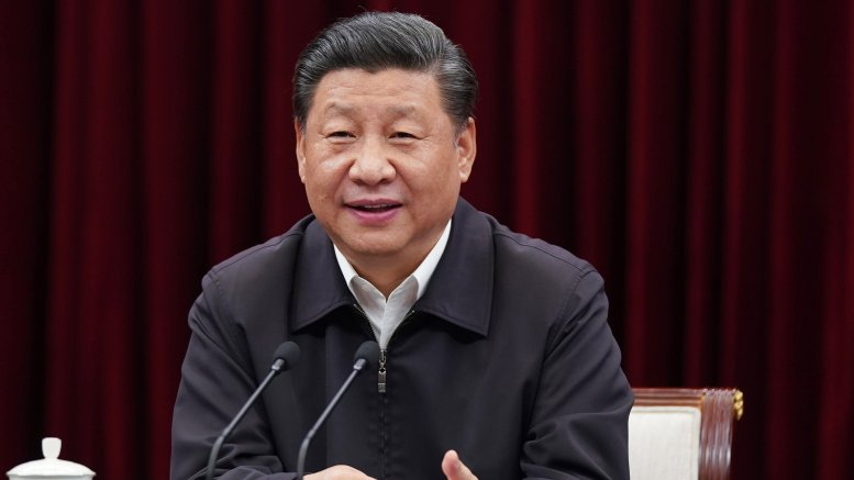 Has Xi Jinping found the answer to Hong Kong?