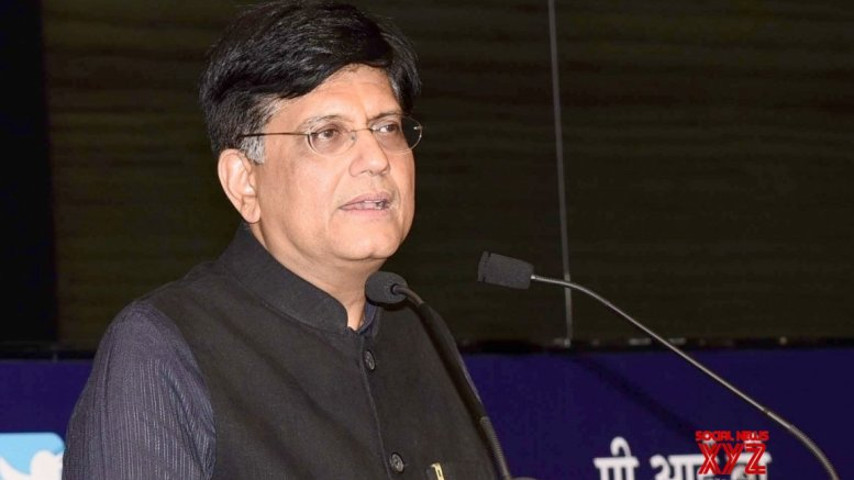 Govt committed to ensuring supply of essential goods: Goyal