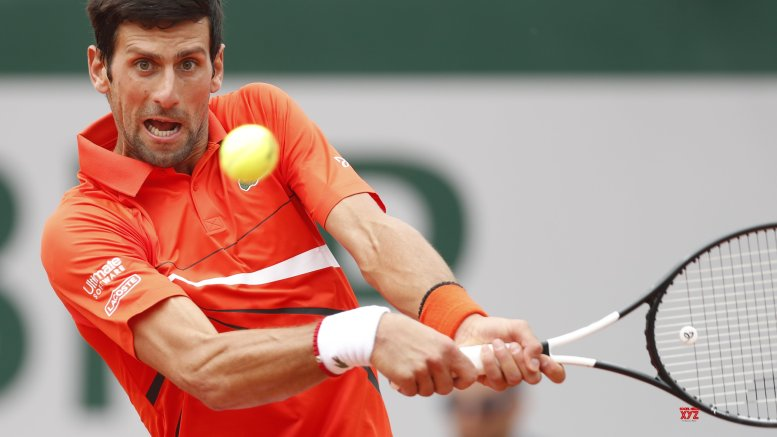 French Open: Djokovic to face Thiem, Nadal to play Federer