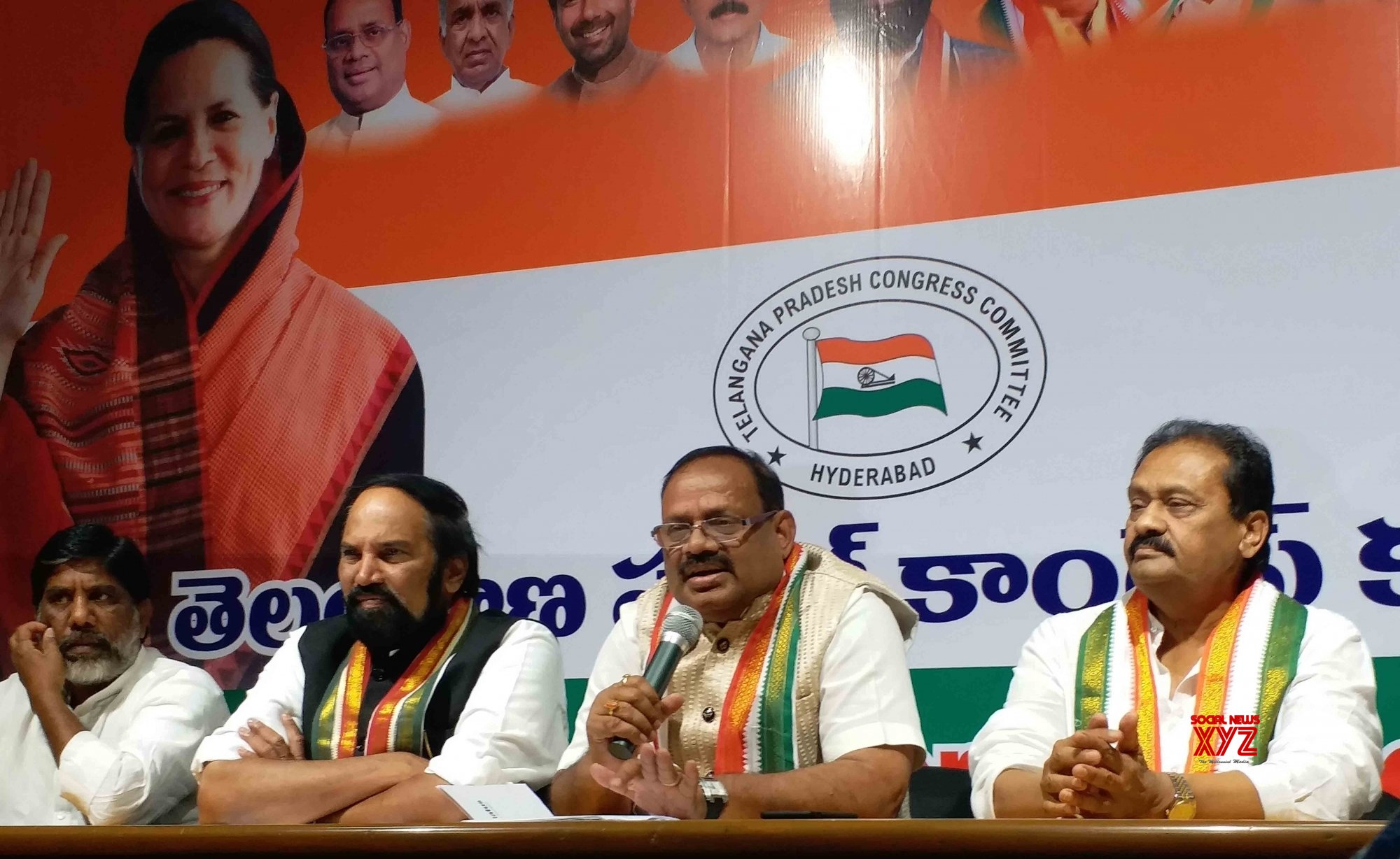 Two MLAs giving jitters to T-Congress leadership
