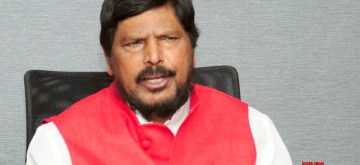 Ramdas Athawale. (File Photo: IANS)