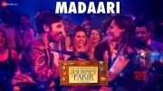 Madaari - The Extraordinary Journey Of The Fakir | Dhanush | Vishal D & Nikhita G | Amit T (Video)