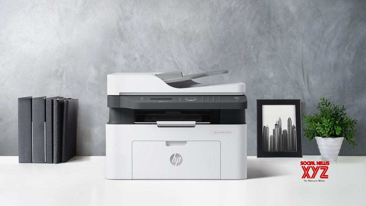 HP refreshes laser printer portfolio in India