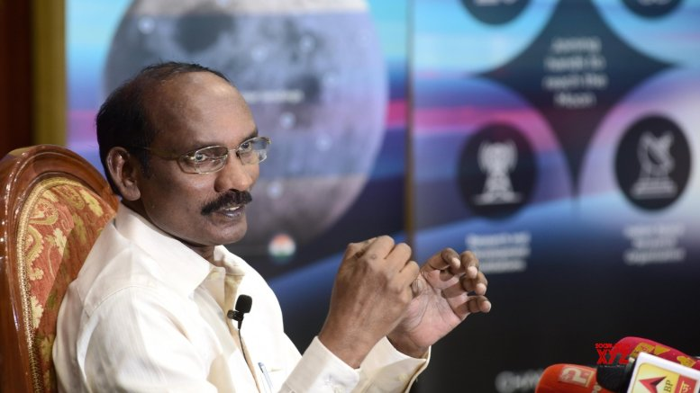 India to land near moon's south pole on Sept 6