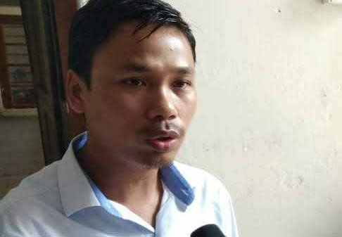 Tripura MLA plays marriage card after sexual harassment claim