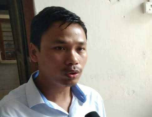 Agartala: Tripura MLA plays marriage card after sexual harassment claim #Gallery
