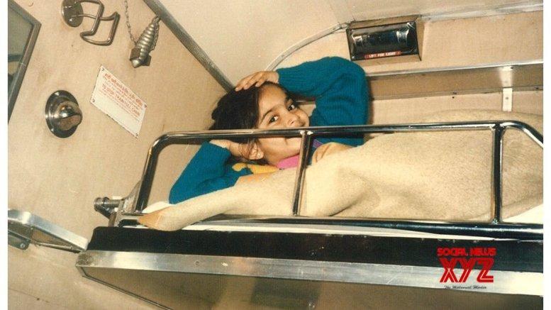 I miss taking the train: Sonam Kapoor