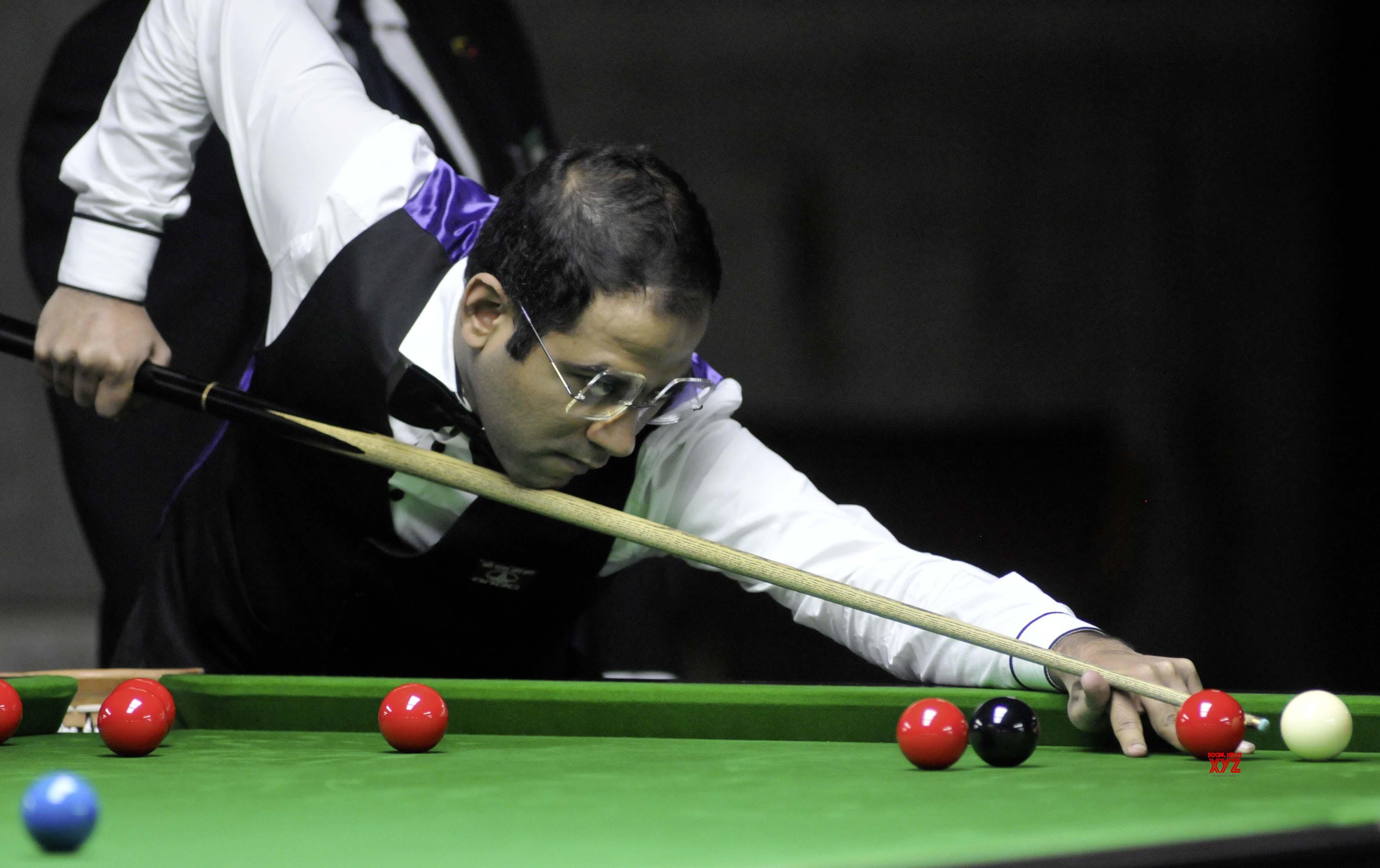 Kothari enters finals of Pacific International Billiards