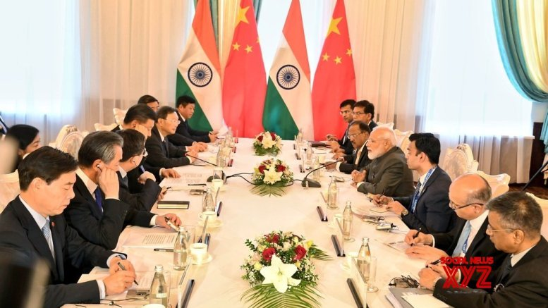 Pak must take action against terror, PM tells Chinese President