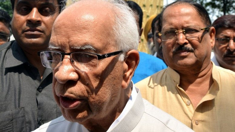 Governor's peace meeting in Bengal inconclusive