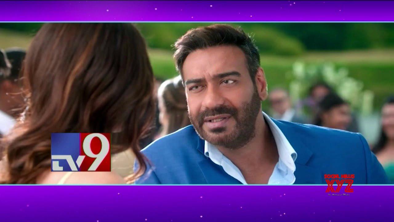 Victory Venkatesh set to reunite with Tabu for the Telugu remake of 'De De  Pyaar De' (Video)