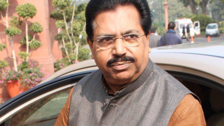 Delhi Congress leaders demand Chacko's resignation over LS poll debacle