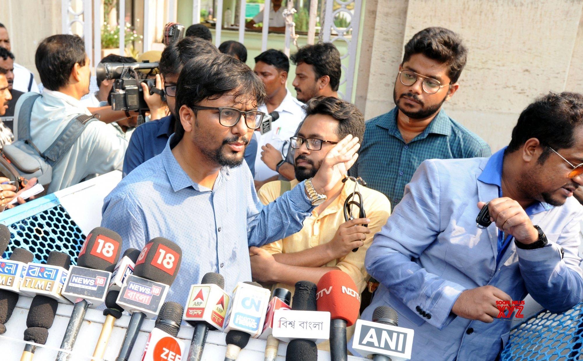 Odisha medicos join Bengal doctors' stir