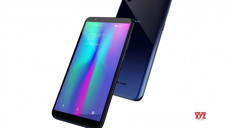 Lava Z62 launched in India for Rs 6,060