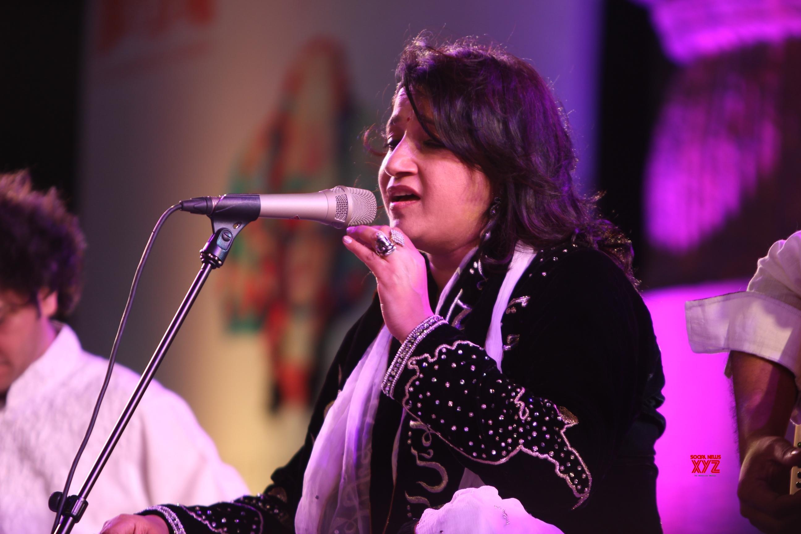 Sufi singer Kavita Seth wants to don rapper's avatar