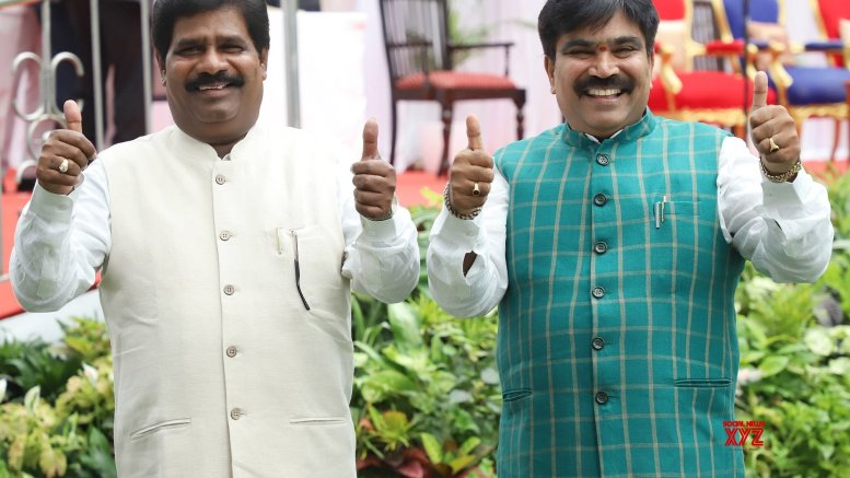 2 ministers inducted in Karnataka Cabinet