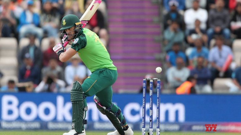 Afghanistan, South Africa look for maiden win