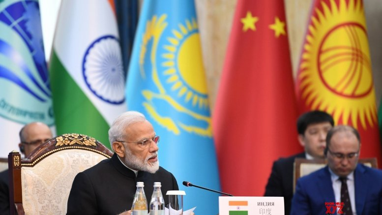 Countries supporting terrorism should be held responsible: Modi