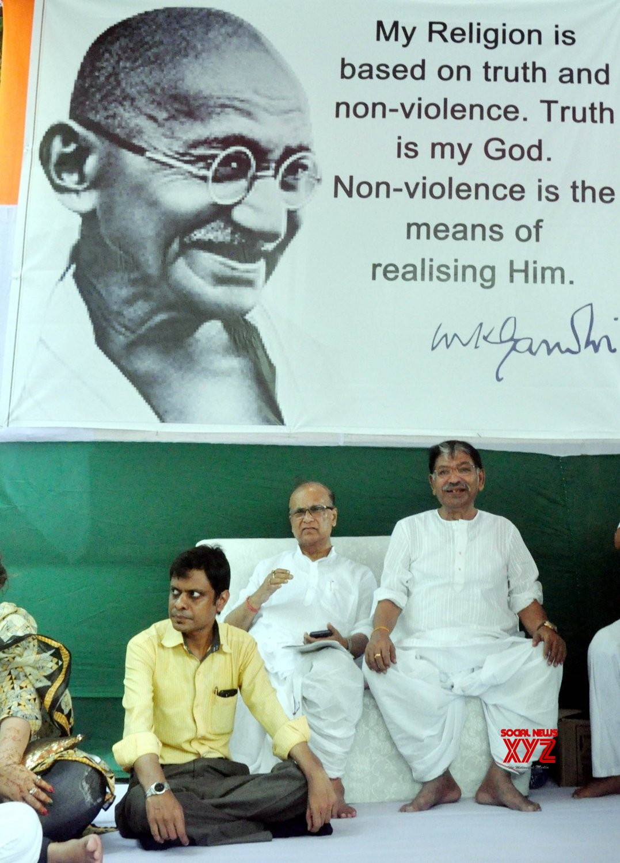 Kolkata: Congress demonstration against WB Govt #Gallery
