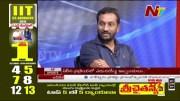 BJP Leader Raghunandan Rao Slams CM KCR (Video)