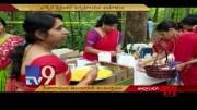 Foundation laid for Bhadradri temple replica in Atlanta - TV9 (Video)
