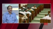 Prof K Nageshwar: Speaker, traditions: Who is to be blamed? (Video)