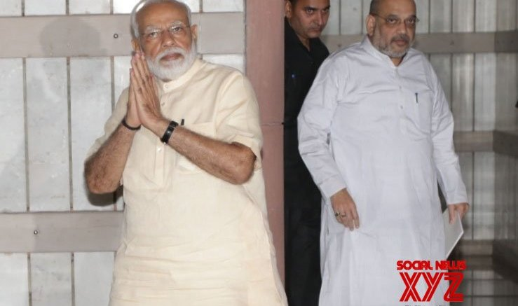 In Birla Modi-Shah surprise again, forego seniority