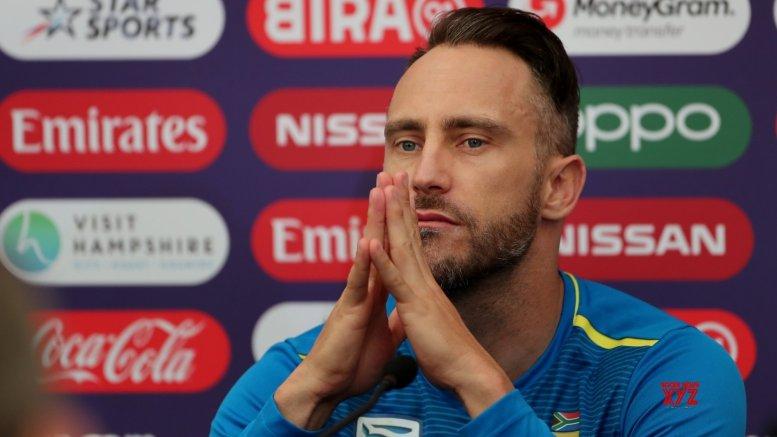 SA aim to keep semis hopes alive against Kiwis