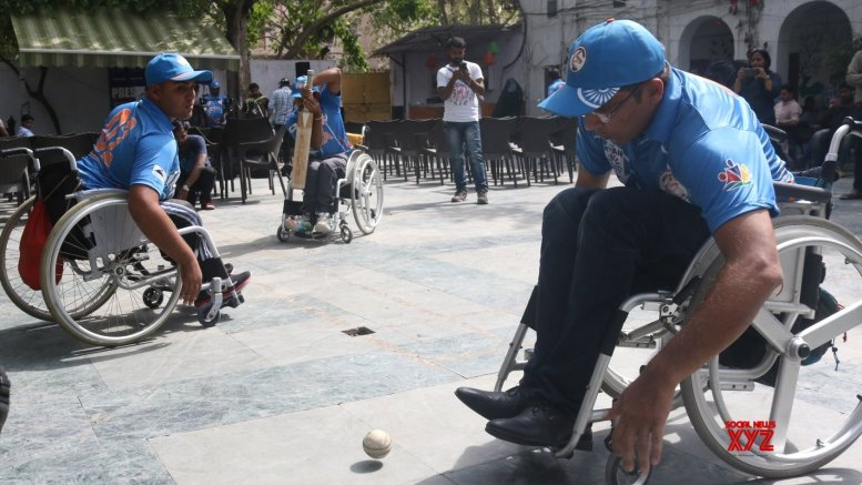 ISIC to participate in Indian Wheelchair Cricket Premiere League