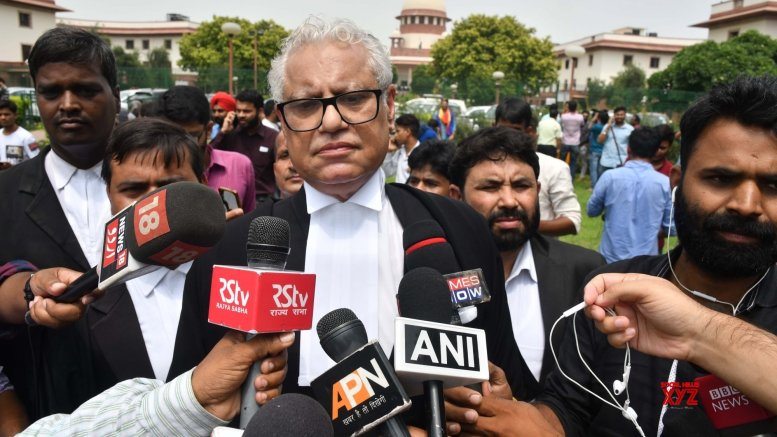 CBI books Lawyers Collective, Anand Grover for FCRA violations