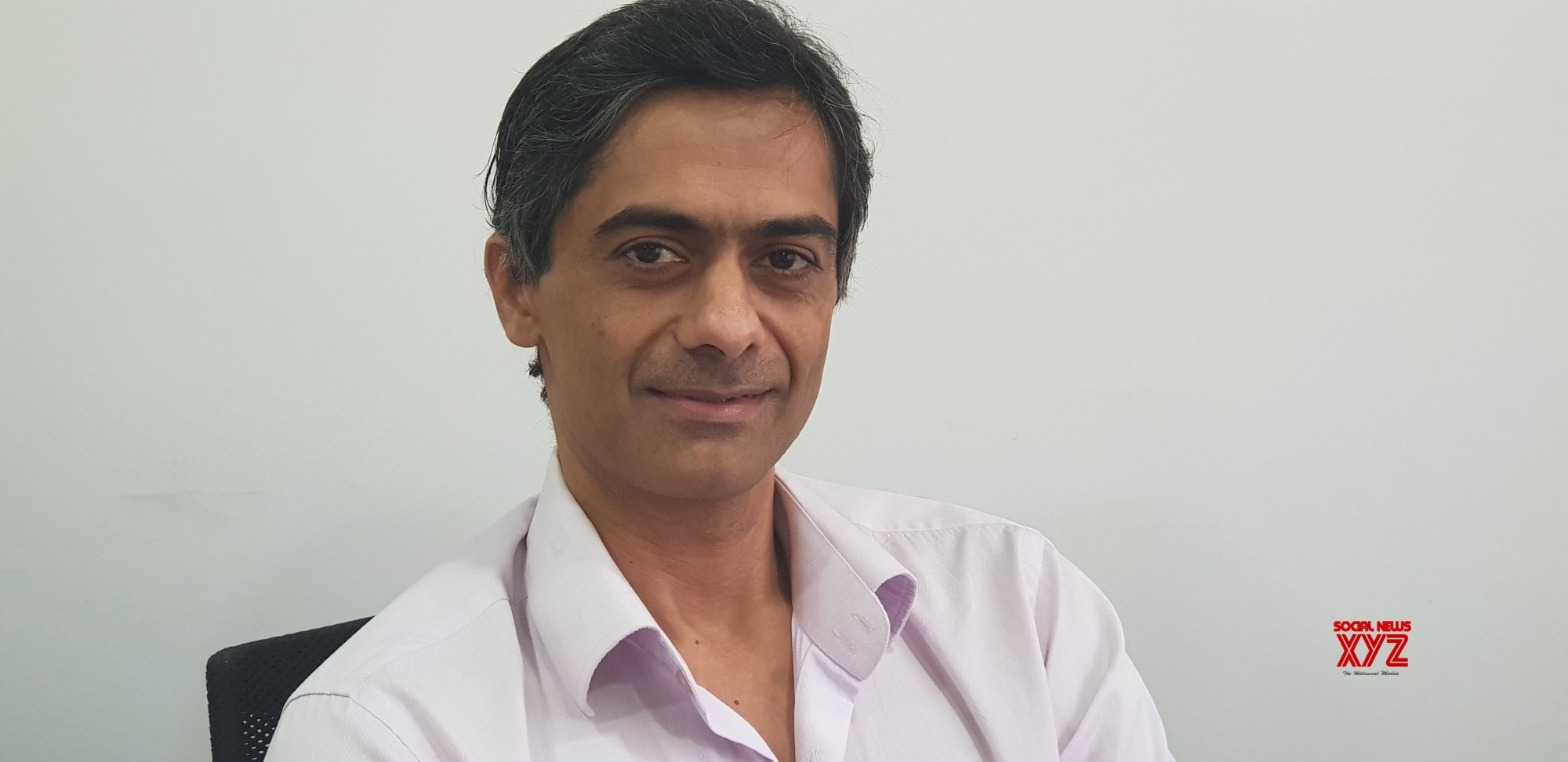 Quess hires Krish Seshadri to lead Monster operations
