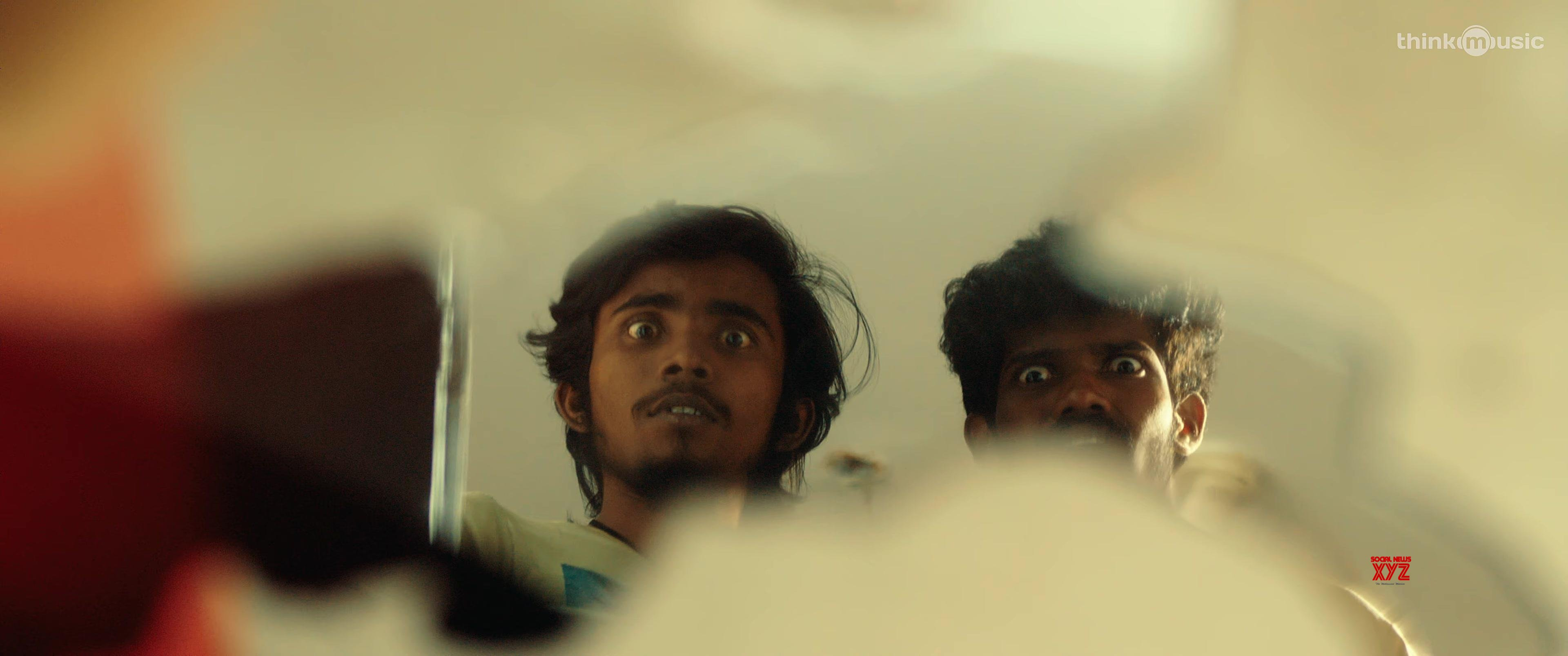 Amala Paul's Aadai Movie Teaser HD Stills