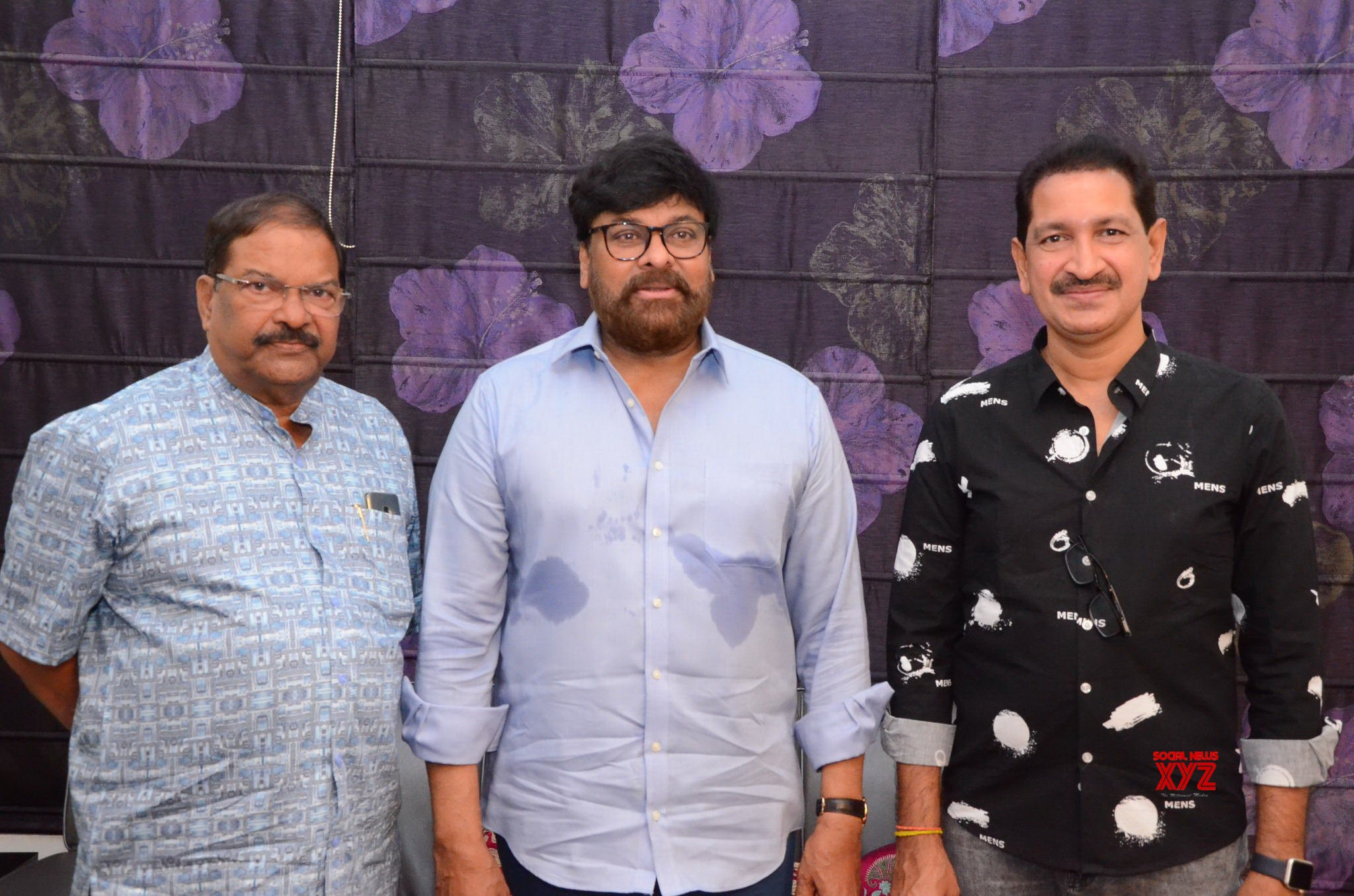Kausalya Krishnamurthy Will Surely Become A Big Hit Says Chiranjeevi At Teaser Launch