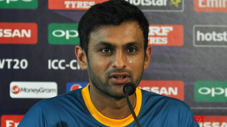 Will decide on retirement around T20 WC, says Shoaib Malik