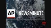 AP Top Stories June 18 A  (Video)