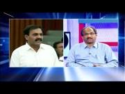 Prof K Nageshwar: Jagan Traps Chandrababu On Special Status (Video)