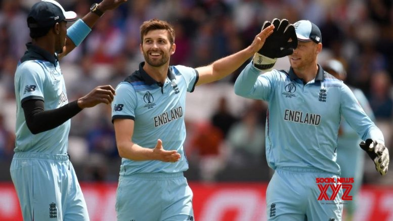 Wood, Archer shine as England restrict SL to 232/9