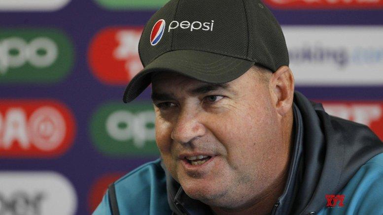 Team will need 4-5 days to regain momentum: SL coach Arthur