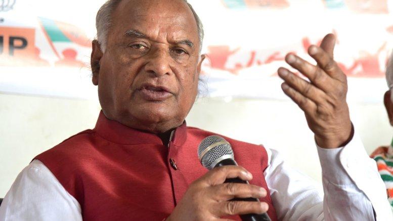 ALERT: Rajasthan BJP chief Madan Lal Saini dies at AIIMS