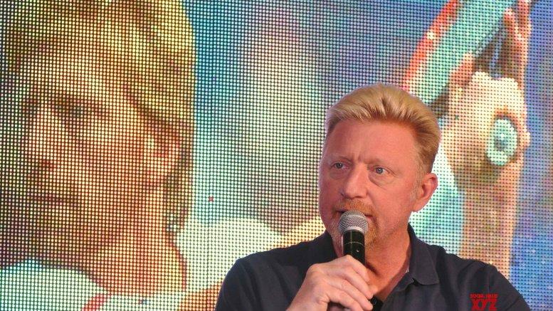 Boris Becker to auction trophies, souvenirs to pay debt