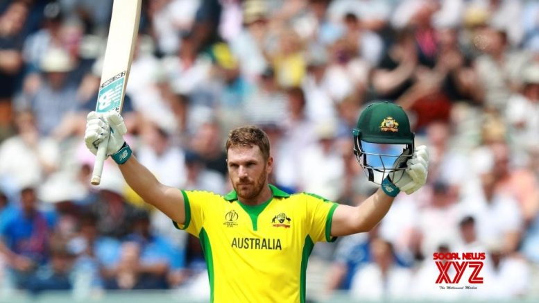 We can take a lot of positives from this WC: Finch