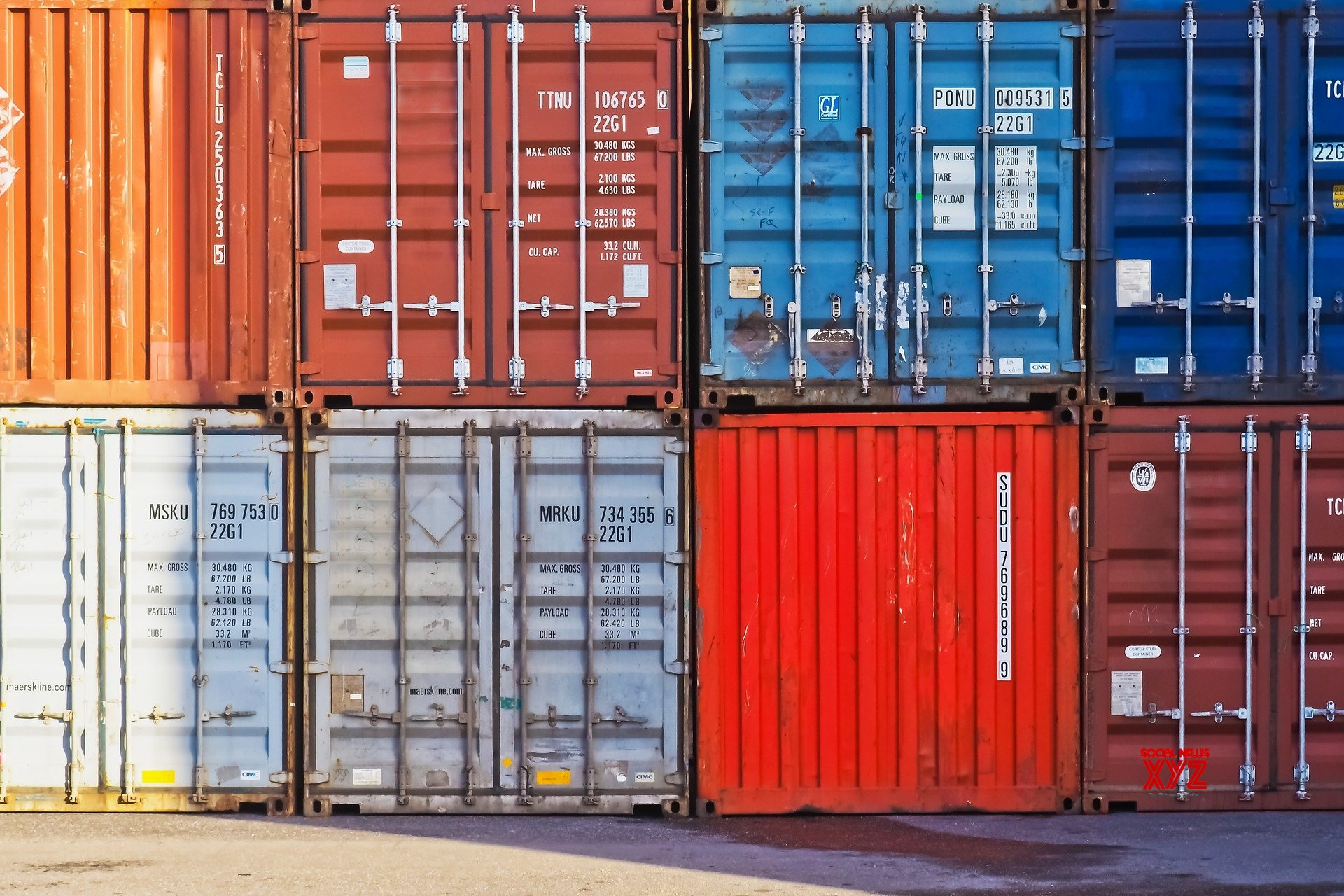 India's September exports, imports rise YoY