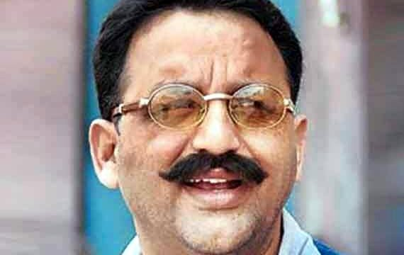 UP Police announces reward on Mukhtar Ansari's sons