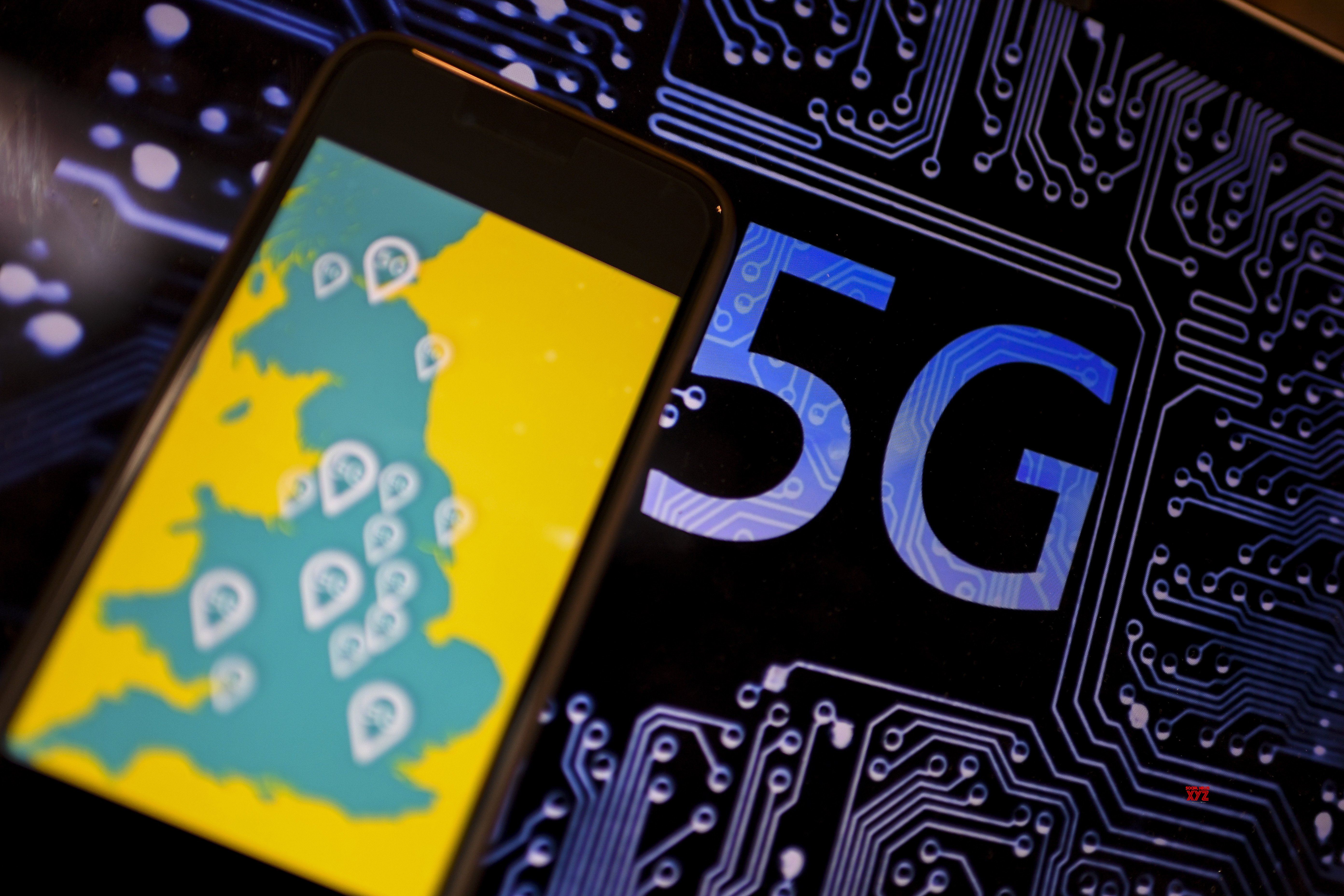 Dell unveils new telecom software, solutions to boost 5G in India