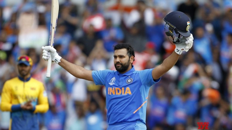 Rohit on a mission to bring WC trophy back home: Coach