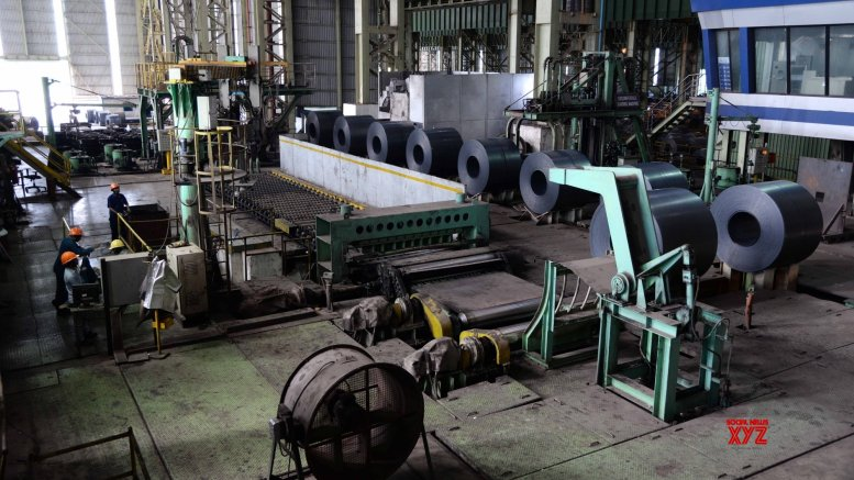 Stressed steel plants acquired via IBC seeing faster turnaround